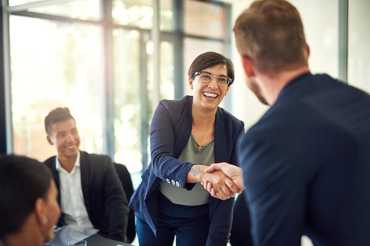 Supercharge Your Sales through Alliances