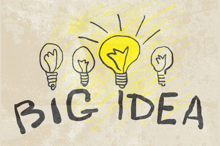 Using the Big Idea to IMPACT! Your Markets